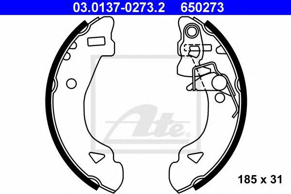 Maxilas Classic Pkw Autobianchi Y 10 (85-95) Tr