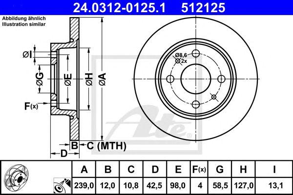 Lada 110 Stufenheck (2110) (95-07)ft