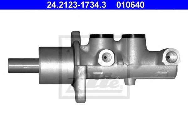 Bomba Central Dos Travões Opel Astra G (98-04)