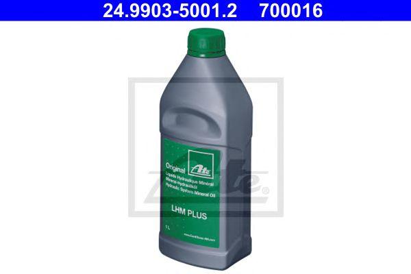 Lhm Liquido para  Suspensoes Hidrauilicas