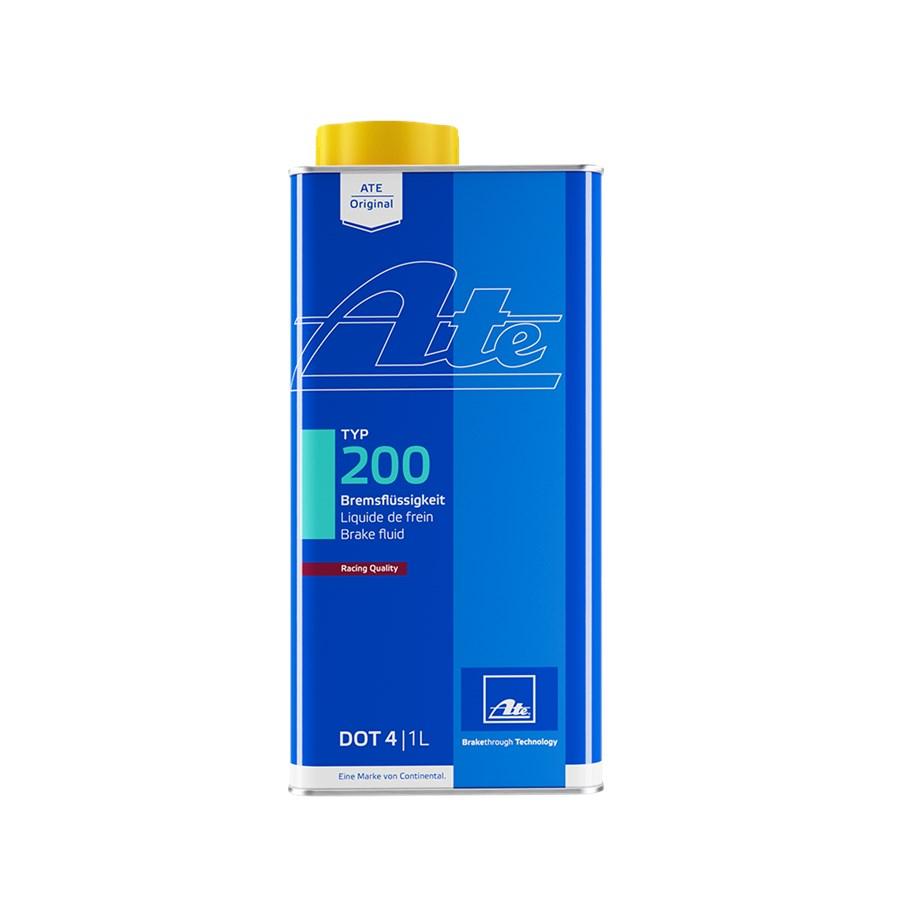 Liquido de Travões TYP 200 DOT 4 - 1L