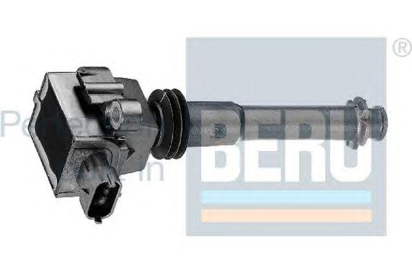 BERU ZS311, Bobine de Ignição