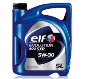 Elf Evolution 900 SXR 5W30 – 5 Litros