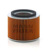 MANN-FILTER C18006, Elemento de Filtro de Ar