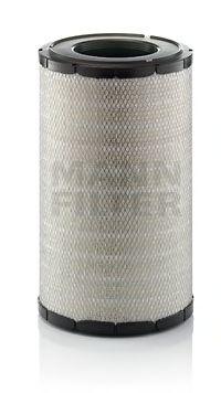 MANN-FILTER C291290, Elemento de Filtro de Ar