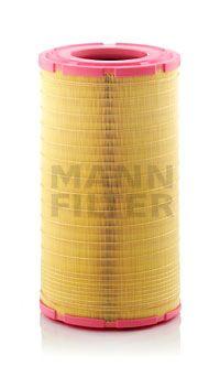 MANN-FILTER C291366-1, Elemento de Filtro de Ar