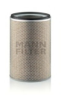 Elemento de Filtro de Ar