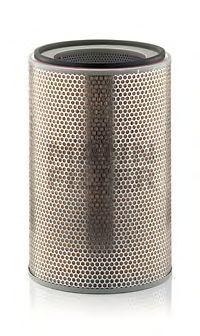 MANN-FILTER C311226, Elemento de Filtro de Ar