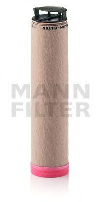 MANN-FILTER CF400, Elemento de Filtro Sec.. de Ar