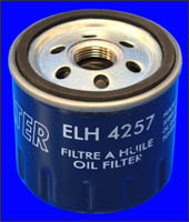 Filtro de Oleo - FIAT