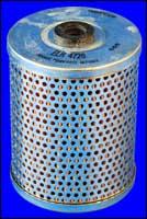 Filtro Hidraulico - M.A.N.