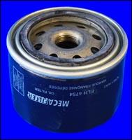 Filtro Hidraulico - RENAULT (RVI)
