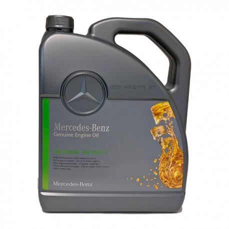 Mercedes Sae 5W30 Mb229.51