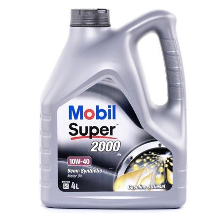 Mobil Super 2000 Formula P 10w40