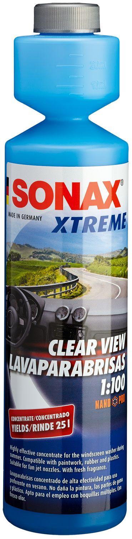Xtreme Visao Clara 1:100 Concentrado 250ml